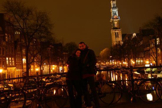 Amsterdam, février 2010
