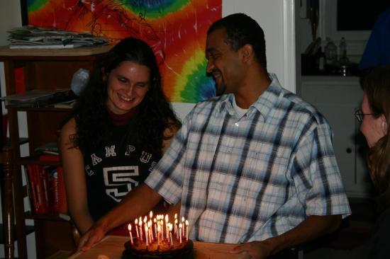 7 Aout 09, Clemson, 25 ans