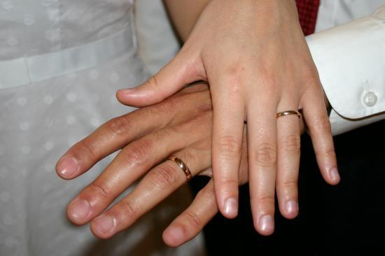 Mariage, Gainsville Florida, 9 mars 08