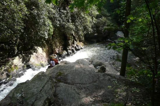 Chauga River, SC, 2008