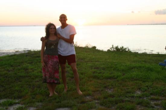 Floride, Appolllo beach, Aout 2006