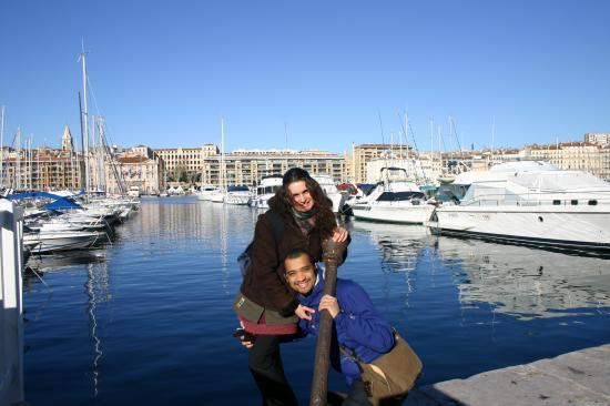 Marseille, décembre 2009
