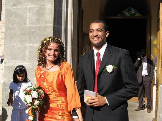 Mariage Aout 08
