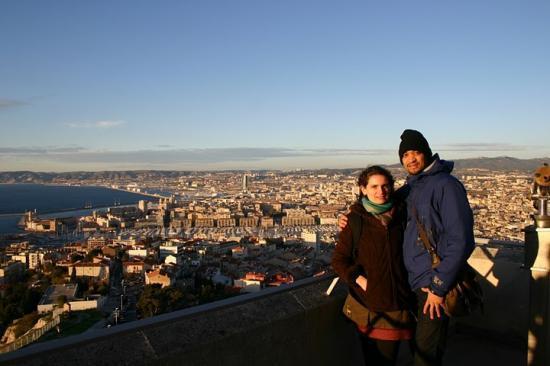 Marseille, janvier 2010